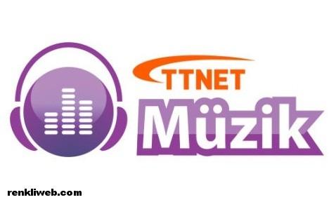 TTNET, Müzik, şarkı