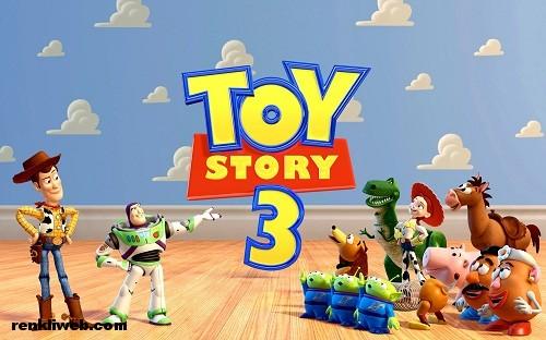 Toy Story 3, oyuncak hikayesi, sinema, film