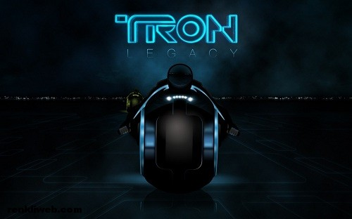 Tron, film, sinema, 3d