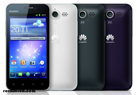 Windows Phone 8, Huawei, telefon, tablet
