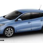 Bütün Renault Otomobillerin Fiyat Listesi 2012