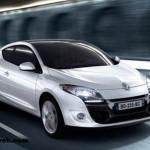 Yeni Megane Coupe Fiyat Listesi 2012