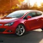 2012 Yeni Opel Astra GTC Fiyat Listesi (2012 Yılı)
