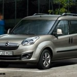 2012 Yeni Opel Combo Tour Fiyat Listesi (2012 Yılı)