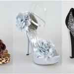 2012 Abiye Ayakkabı Modelleri