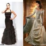Abiye Elbise Nişan Kıyafeti Modelleri