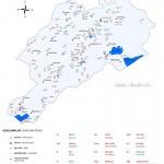 Afyon Maden Rezervleri ve Maden Haritası