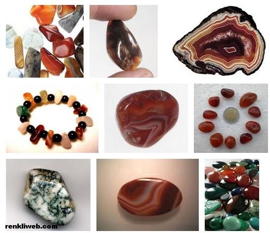 akik taşı, değerli taş, mücevher, takı