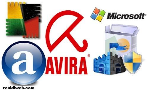antivirüs, program, yazılım, güvenlik