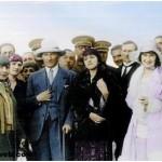 Atatürk Hiç Evlendi Mi?