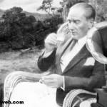 Atatürk'ün Müziğe Olan İlgisi Nasıldı?