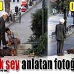 Atatürk'ü Anma ve Saygı Fotoğrafları