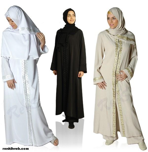 kadın, hac, umre, kıyafet