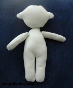 bebek, el sanatı, oyuncak