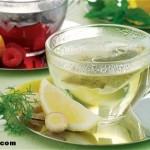 İştah Kesen Sıcak ve Soğuk Bitkisel Çaylar