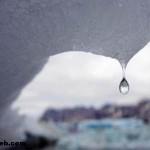 Su Donduğunda Neden Hacmini Kaybeder?