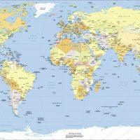 Dünyada kaç tane şehir vardır?