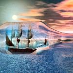 Full HD Deniz Manzaralı Duvar Kağıtları