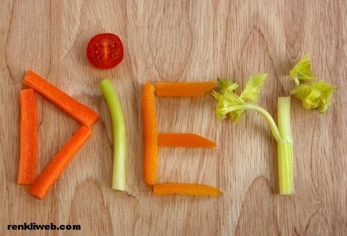 diyet, göbek eritme, zayıflama