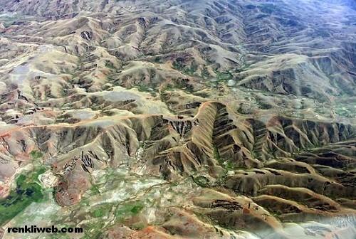 erozyon, toprak, çöl