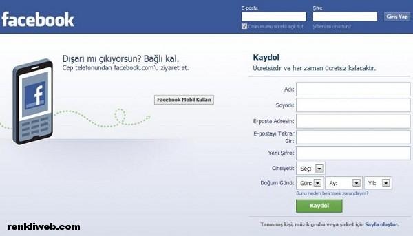 facebook, üye, sosyal ağ