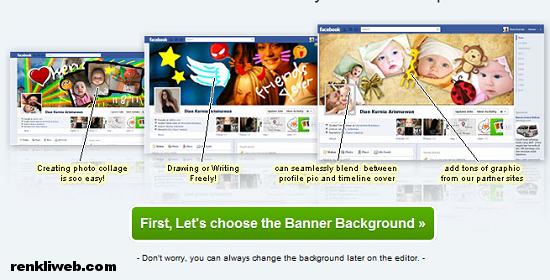 facebook, zaman tünel, timeline, fotoğraf