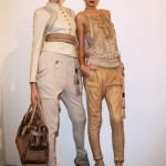 Gucci 2011 İlkbahar Yaz Kadın Koleksiyonu