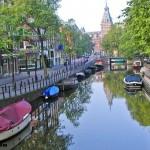 Hollanda'nın Tarihi Yerleri Nereler?