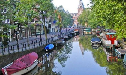 Hollanda Vatandaşı Nasıl Olunur?
