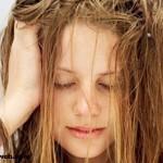 6 Adımda Saçlara Kolay Şekil Verme