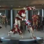 Iron Man 3 4DX Olarak Vizyona Girecek!