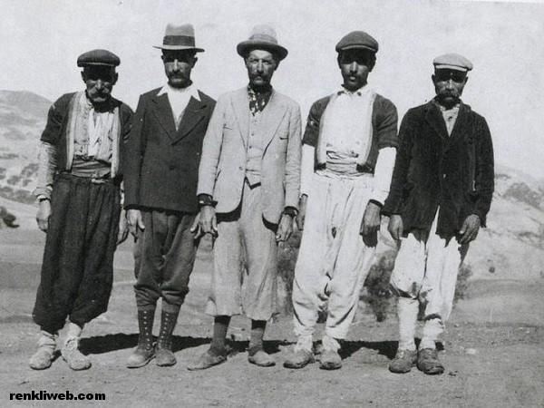 cumhuriyet öncesi, kılık kıyafet, devrim, kıyafet inkılabı, şapka