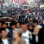 Türkiye'nin Nüfus Yoğunluğu Neye Göre Hesaplanır?