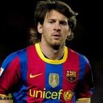 Lionel Messi Resim Galerisi