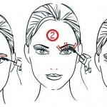 Maskara Nasıl Yapılır? (Resimli Anlatım)