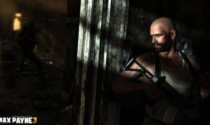 Max Payne 3 %100 Türkçe Yama İndir!