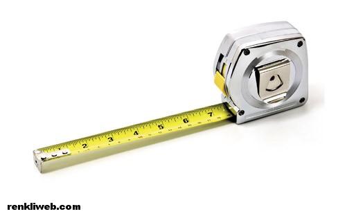 uzunuk, mesafe, metre