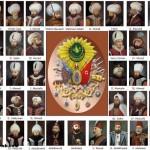 Osmanlı Devleti 1310-1380 tarihleri arasındaki önemli olaylar nelerdir?