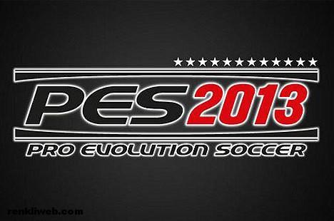 pes 2013, oyun, futbol, pro evolution soccer