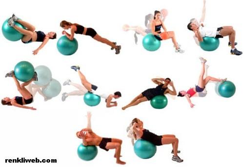 pilates, spor, egzersiz