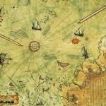 Haritacılık Tarihinin En Önemli Türk Bilim Adamları ve Çalışmaları