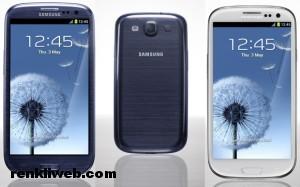 samsung, galaxy s3, akıllı telefon, cep telefonu