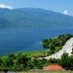 Sakarya'daki Akarsular ve Göller Nelerdir?