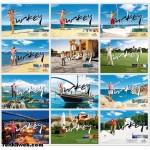 Yaz turizmi hangi şehirlerde yapılır?