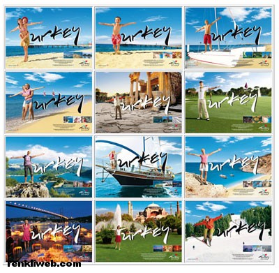 türkiye turizm, yaz turizmi, kültür