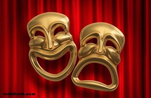 tiyatro, sanat, oyun, film