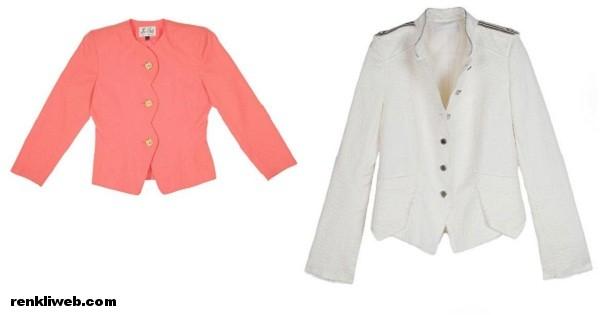 moda, ceket, kıyafet, kadın