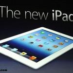 Yeni iPad İle iPad 2 Arasındaki Farklar
