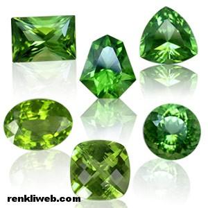 zümrüt, değerli taş, takı, mücevher